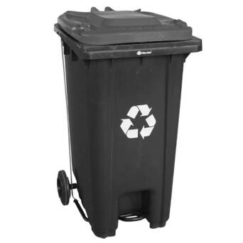Waste separation bin 120 l Merida