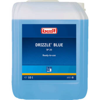 Drizzle® Blue surface cleaner 10l