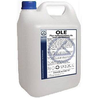 OLE-cleaning and polishing stainless 5 l