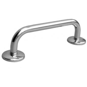 Grab bar for disabled straight 30 cm