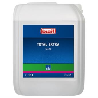 Total Extra floor cleaner 10l