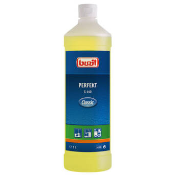 Perfekt strong cleaner 1l