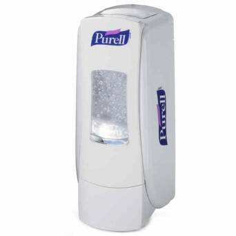 Manual gel dispenser Purell ADX 700