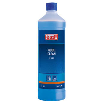 Multi Clean surface cleaner 1l