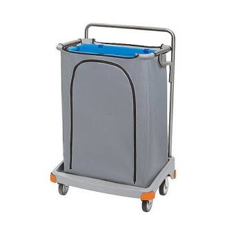Trolley for waste TSO0003