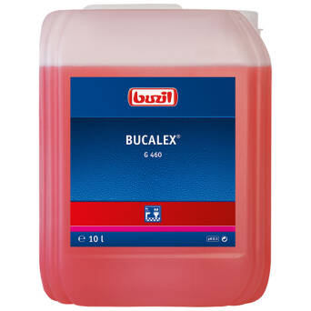 Bucalex® sanitary facilities cleaner 10l
