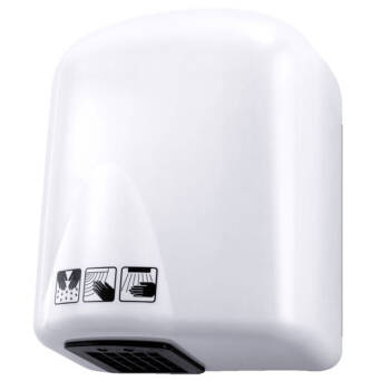 Touchless hand dryer 1650 W ECOFLOW Plus
